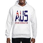AUS Australia Hooded Sweatshirt