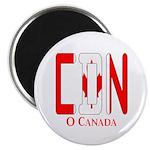 CDN Canada Magnet
