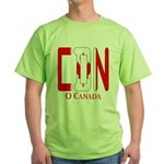 CDN Canada Green T-Shirt