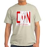 CDN Canada Ash Grey T-Shirt