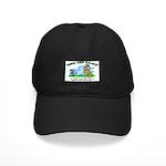 Global Warming Black Cap