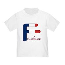 F France T