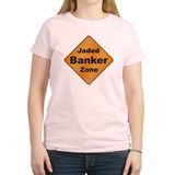 Jaded Banker T-Shirt