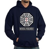 Staff Station Dharma Hoody