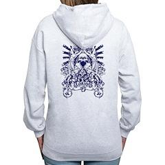 Glorious Women's Zip Hoodie