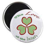 Love of the Irish 2.25