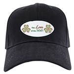 Love of the Irish Black Cap