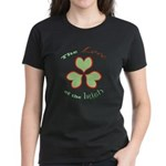 Love of the Irish Women's Dark T-Shirt
