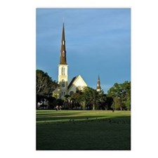 Charleston Church Postcards (Package of 8)