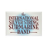 SUBMARINE BAND Fridge Magnet (10 pack)