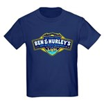 Ben & Hurley's Spring Water Kids Dark T-Shirt