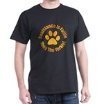 Yorkshire Terrier Dark T-Shirt