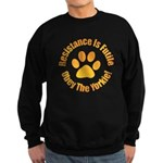 Yorkshire Terrier Sweatshirt (dark)