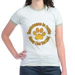 Yorkshire Terrier Jr. Ringer T-Shirt