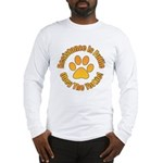 Yorkshire Terrier Long Sleeve T-Shirt