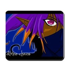 Kunoto Closeup Mousepad