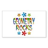 Geometry Decal