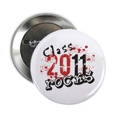 "Sr 2011 Rocks 2.25"" Button"