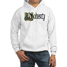 Doherty Celtic Dragon Hoodie