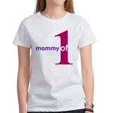 Mommy Shirts Tee