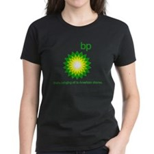 BP Oil... Spill Tee
