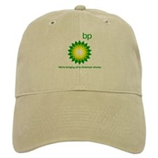 BP Oil... Spill Baseball Cap