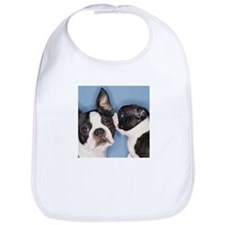 French Bulldog Secret Bib