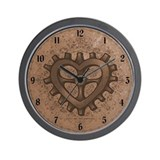 Cute Kaja Wall Clock