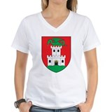 Ljubljana Coat Of Arms Shirt
