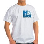 Hunter Business School Light T-Shirt