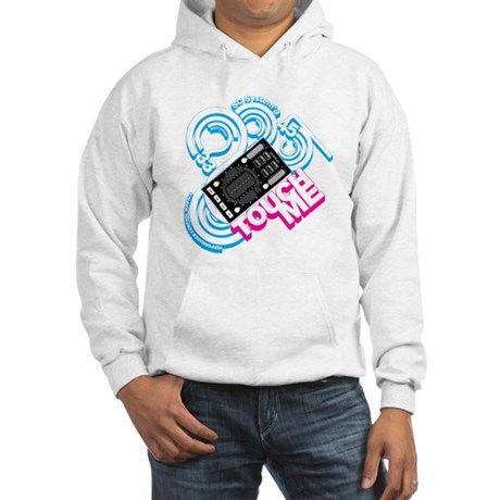 Stanton Touch Me Hooded Sweatshirt