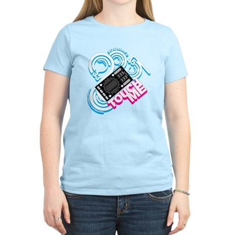 Stanton Touch Me Women's Light T-Shirt
