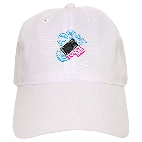 Stanton Touch Me Cap