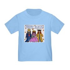 Baby/Toddler PURIM TEE