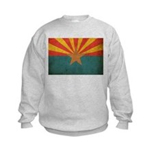 Vintage Arizona Flag Sweatshirt
