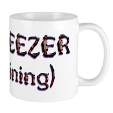 Old Geezer Mug