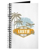 LOST - Lostie orange Journal
