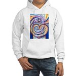 Earth Day Hooded Sweatshirt