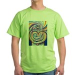 Earth Day  Green T-Shirt