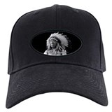 Red Cloud 02 Baseball Hat