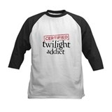 Certified Twilight Addict Tee
