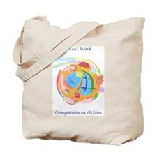 Unique Social worker Tote Bag