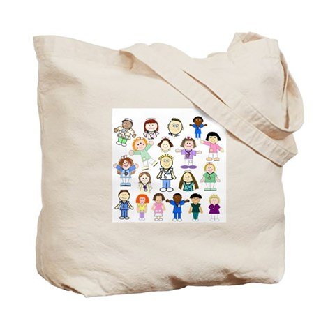 LPN Nurses Tote