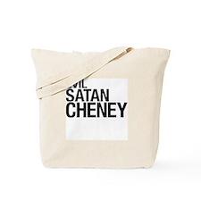 Evil > Satan > Cheney Tote Bag