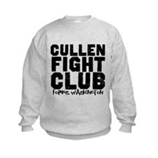 Cullen Fight Club Kids Sweatshirt