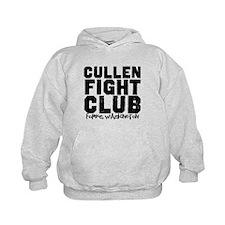 Cullen Fight Club Kids Hoodie