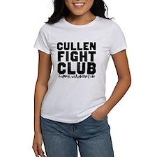Cullen Fight Club Women's T-Shirt