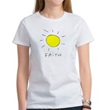 Women's T-shirt