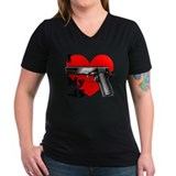 Love My .45 Shirt