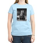 Tower Theatre Women's Light T-Shirt